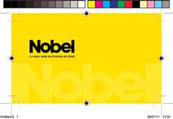 4066d913b Livraria Nobel - Unidade Brooklin - livrarias - Brooklin, São Paulo ...
