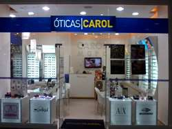 ec885f73f Oticas Carol - Unidade Lapa - oticas - Lapa, São Paulo, (SP ...