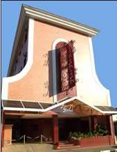 Estância Solazer - hoteis - Centro - Santa Isabel, Santa