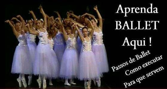 ec5b56e264 Escola de Ballet Coppelia - danca - Itaquera