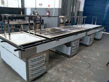 Altinox Equipamentos Profissionais Cozinha Industrial Linha
