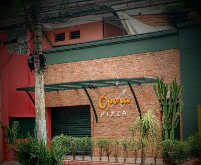 ÓPERA PIZZA