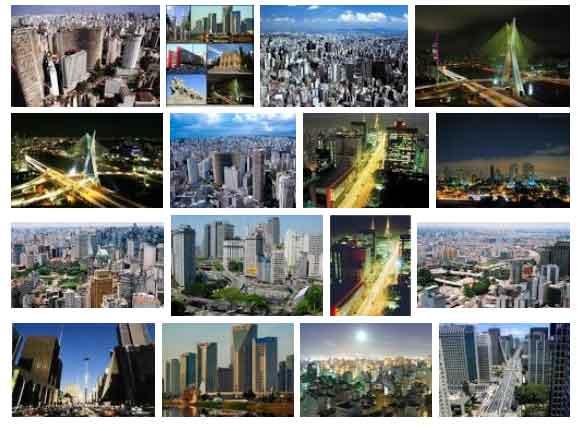 imagens da cidade de sao paulo