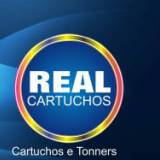 REAL CARTUCHOS  INFORM�TICA ASSIST�NCIA T�CNICA