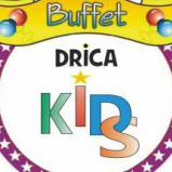 Buffet Drica Kids